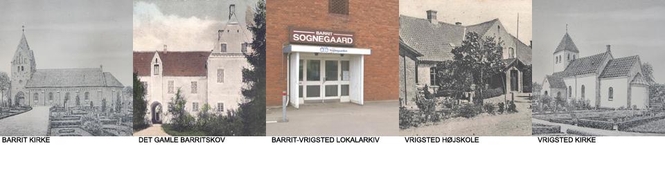 Barrit-Vrigsted Lokalarkiv